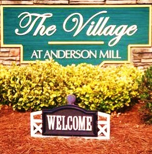 VILLAGE AT ANDERSON MILL